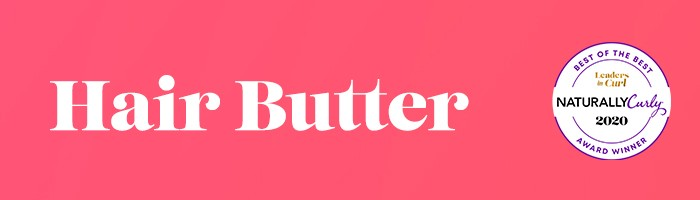 hairbutter