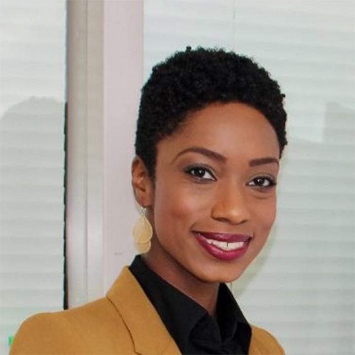 Dr. Amber O. Evans 700