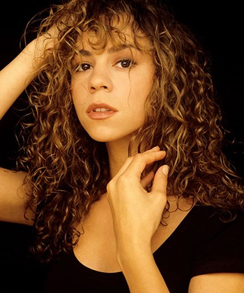 10 Things We Learned From Our '90s Curl Crushes