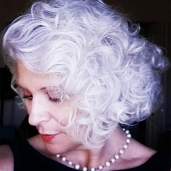 silvercurls 700