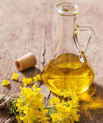 Is Canola Oil Safe to Use on Natural Hair?