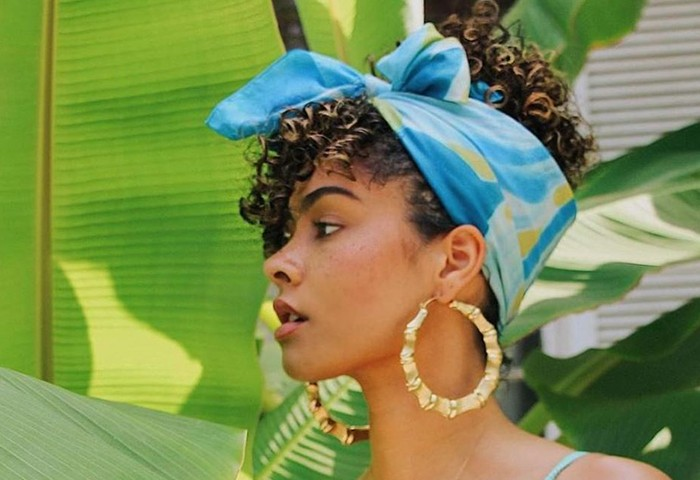 7 Easy Ways to Get Your Curls Ready for Summer