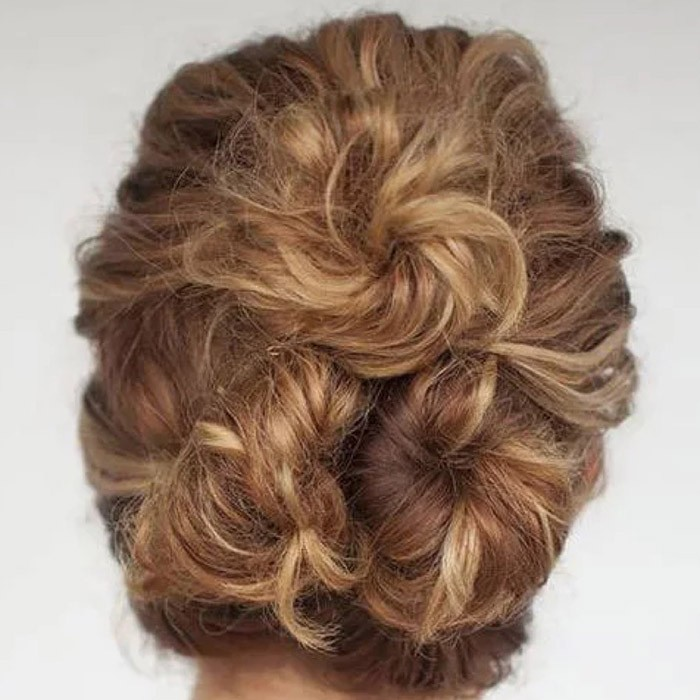 Check Out our 24 Easy-to-Do Updos, Perfect for Any Occasion ...