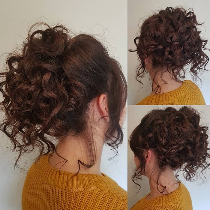 Check Out our 24 Easy,to,Do Updos, Perfect for Any Occasion