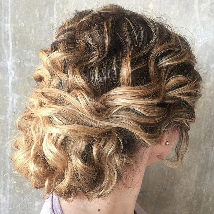 Check Out Our 24 Easy To Do Updos Perfect For Any Occasion