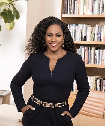 CURLS Founder, Mahisha Dellinger, Stars in OWN TV Series to Help Entrepreneurs