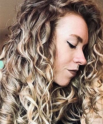 Texture Tales: Kristin on Realizing that Waves are Not Failed Curls