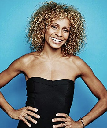 "Actress Michelle Hurd on Hair Discrimination, Beauty Standards and ""Bad Hair"""