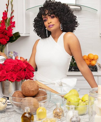 Camille Rose Founder, Janell Stephens, From Mixing Recipes in Her Kitchen to Creating a Multi-Million Dollar Company