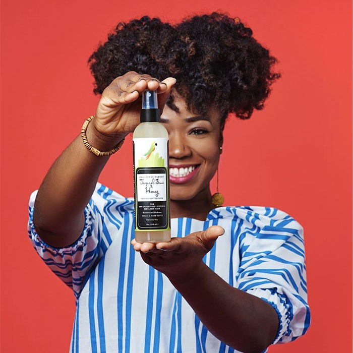 Black Owned Haircare Brands To Support To Celebrate Black History Month Naturallycurly Com