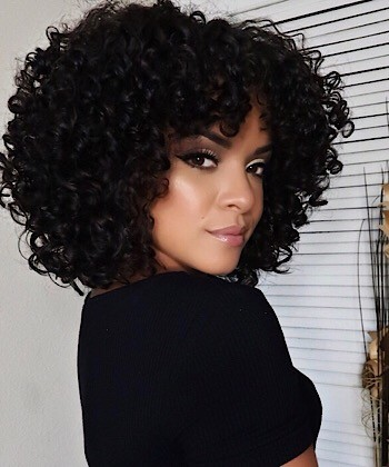 Texture Tales: Carla Shares How Her Daughter Inspired Her To Embrace Her Curls