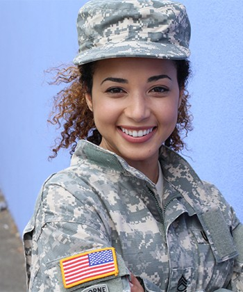 5 Natural Hair Bloggers Who Are (Or Were) in the Military
