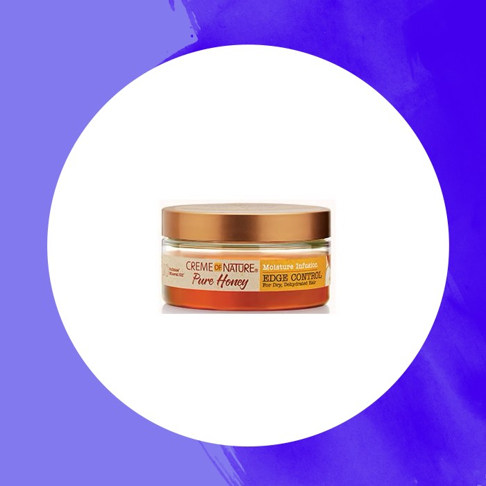 Creme of Nature Honey Edge Control