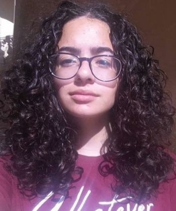 Texture Tales: Martina on Becoming Her Own Curly Hair Goals