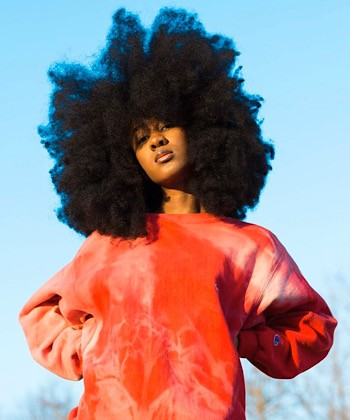 4c Natural Hair Influencers to Follow in 2020