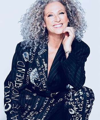The Revenge of The Curly Girl: Lorraine Massey Shares Her Top Tips for New Curlies