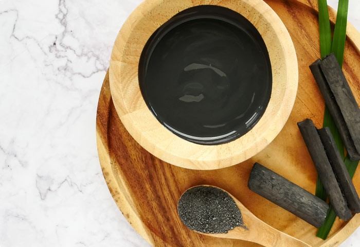 The Benefits of Charcoal for Your Hair