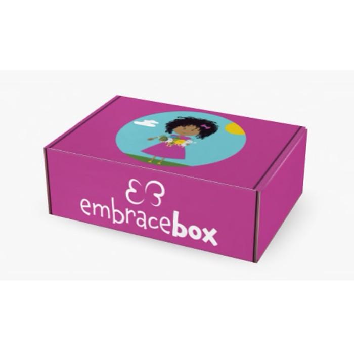 Embrace box