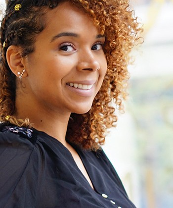 How to Care for Your Kids' Curly Hair When You Don't Have Curly Hair