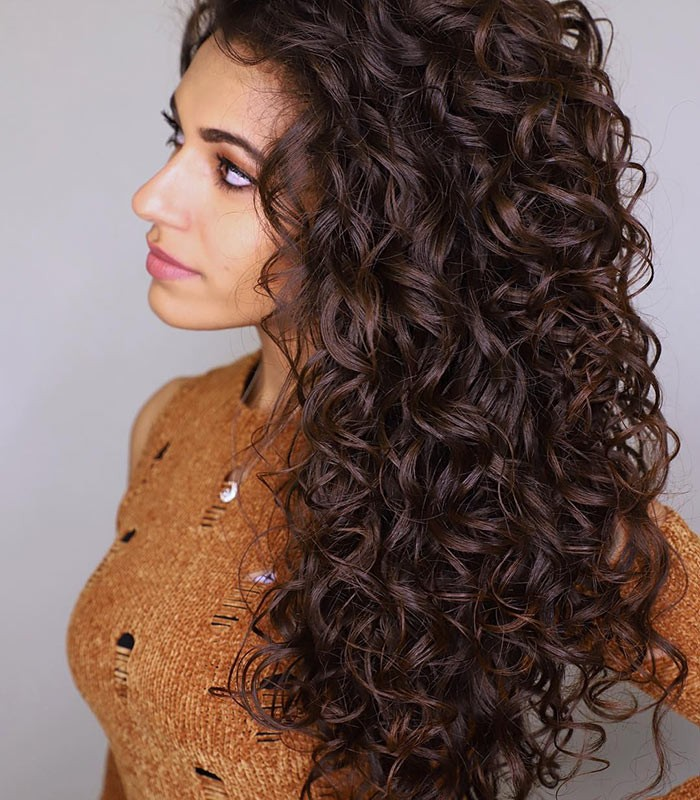 ayesha s pre poo recipe for bouncy shiny curls naturallycurly com