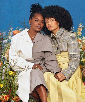 These Mothers and Daughters Remind us The Beauty of Natural Hair