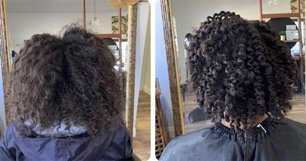 Heat Damage 101 How Long Will It Take To Get Your Curls Back Naturallycurly Com
