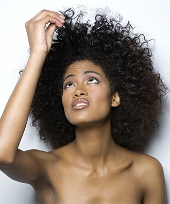 Heat Damage 101: How Long Will It Take to Get Your Curls Back?
