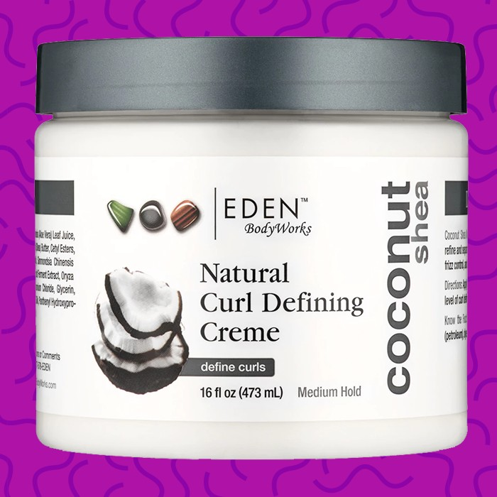 Eden Natural Defining Creme