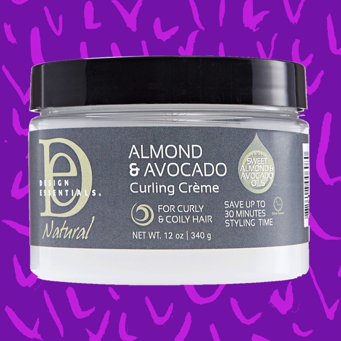 Design Essentials Almond and Avocado