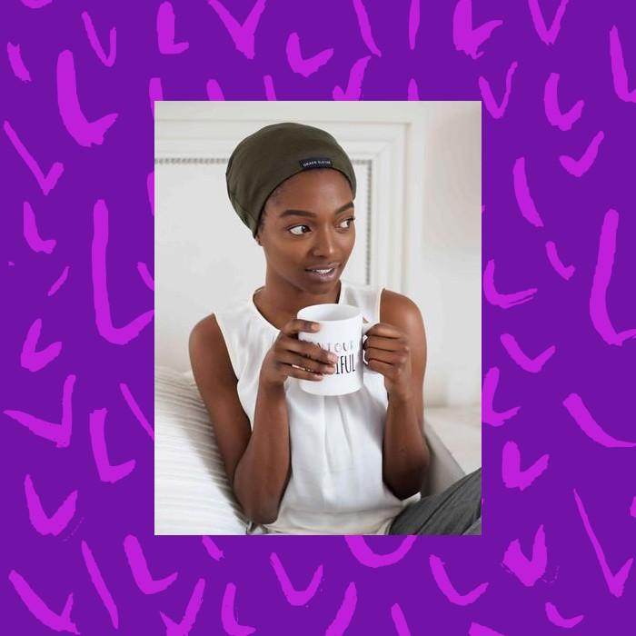 Review of Grace Eleyae Slap