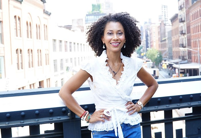 How Scarlett Rocourt Created a Vegan Hair Care Brand For Natural Hair