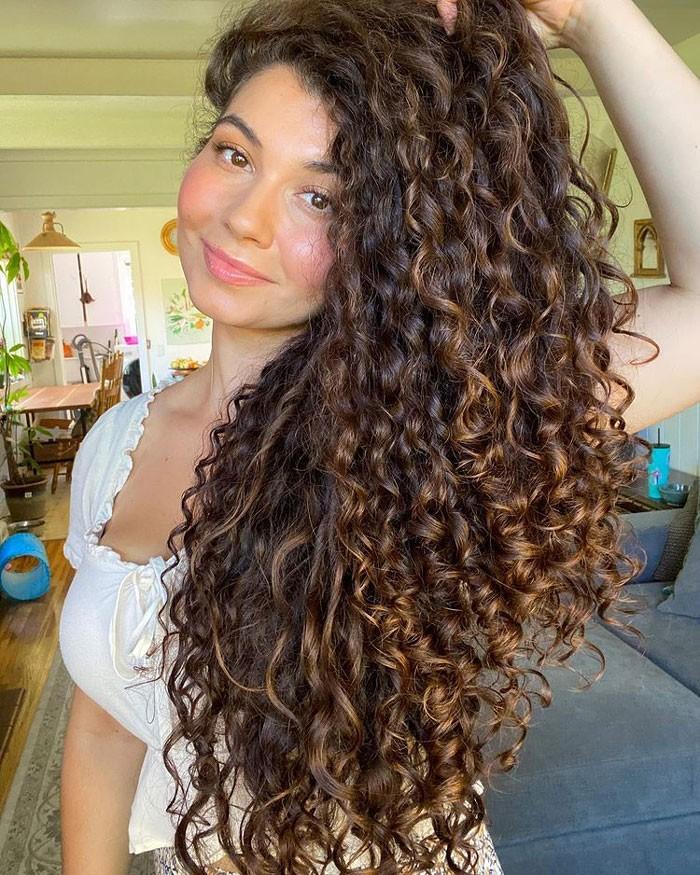 long-curly-hair