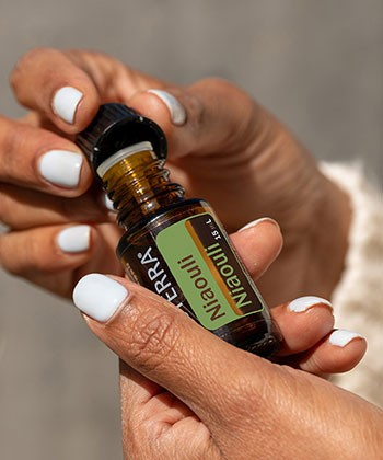 These Uncommon Herbs & Oils are the Best Kept Secrets for Your Hair