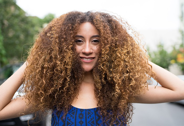 The Natural Benefits of Turmeric for Your Hair