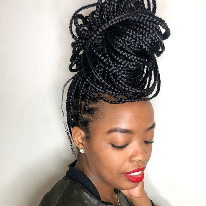 Top 10 Protective Styles To Slay Your Vacation Plus 5