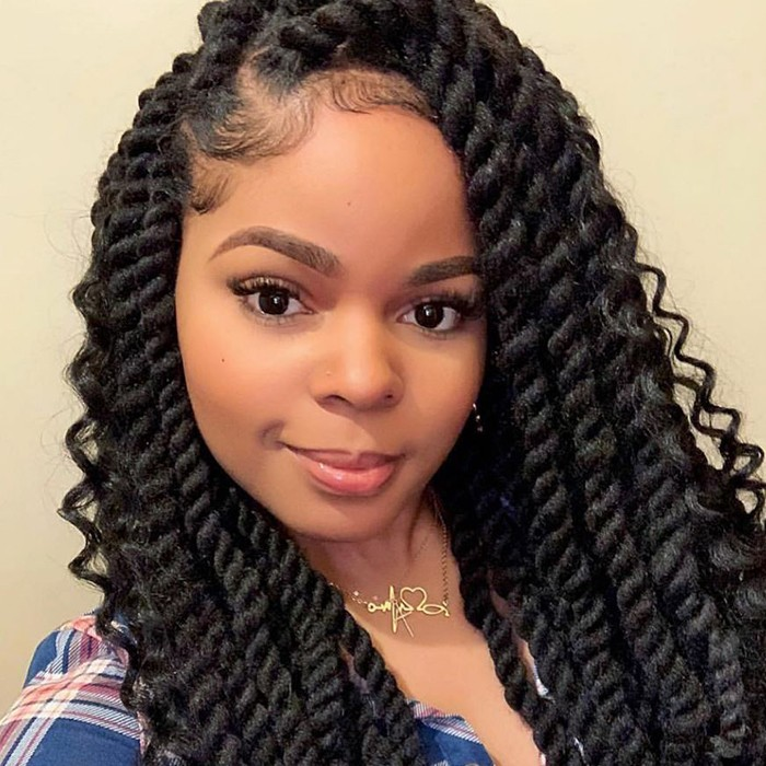 Top 10 Protective Styles To Slay Your Vacation Plus 5 Tips On How To Maintain Them Naturallycurly Com