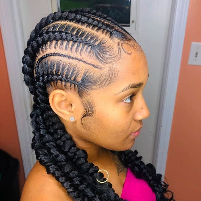 Top 10 Protective Styles to Slay your Vacation, Plus 5 Tips