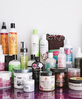 The Holy  Grail Products that Work for My Picky Hair