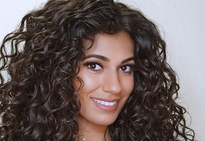 How to Moisturize Fine Curly Hair Without Weighing it Down