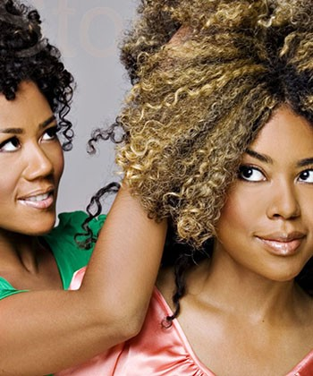 10 Trailblazers Who Impacted the Natural Hair Movement