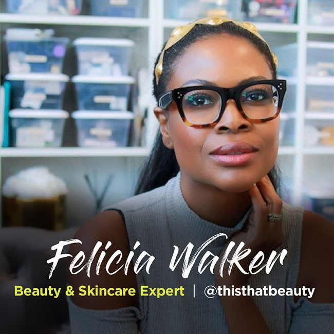 INARTICLE Felicia-Walker-Beauty-and-Skincare-Expert