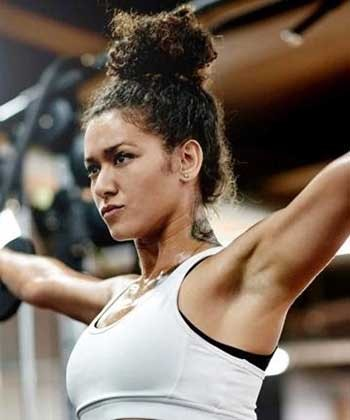 10 Best Workout Hairstyles - For All Lengths