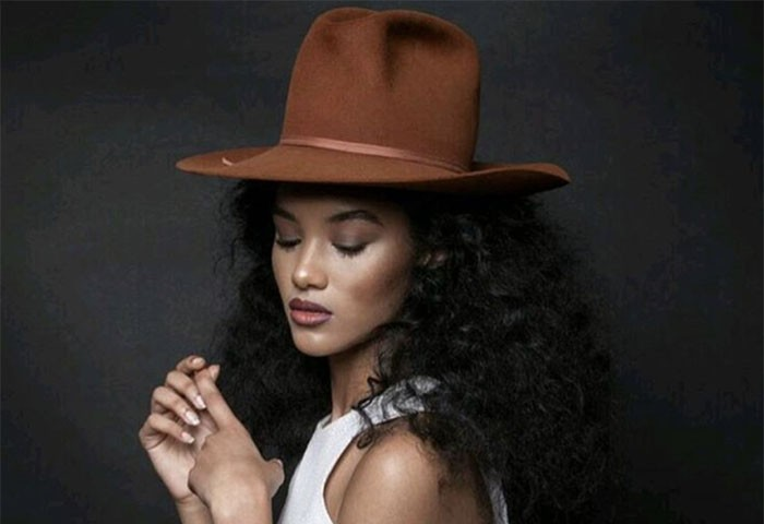 8 Cute Hairstyles You Can Wear Under a Hat