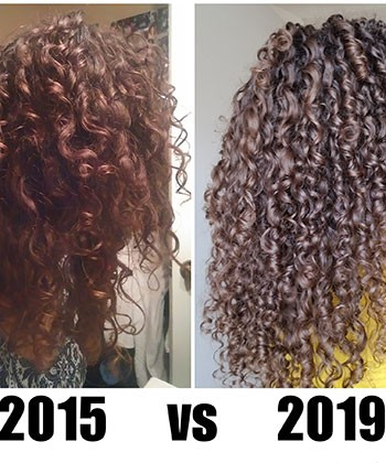 Texture Tales: @leslie.joanny's Curly Girl Method Transformation