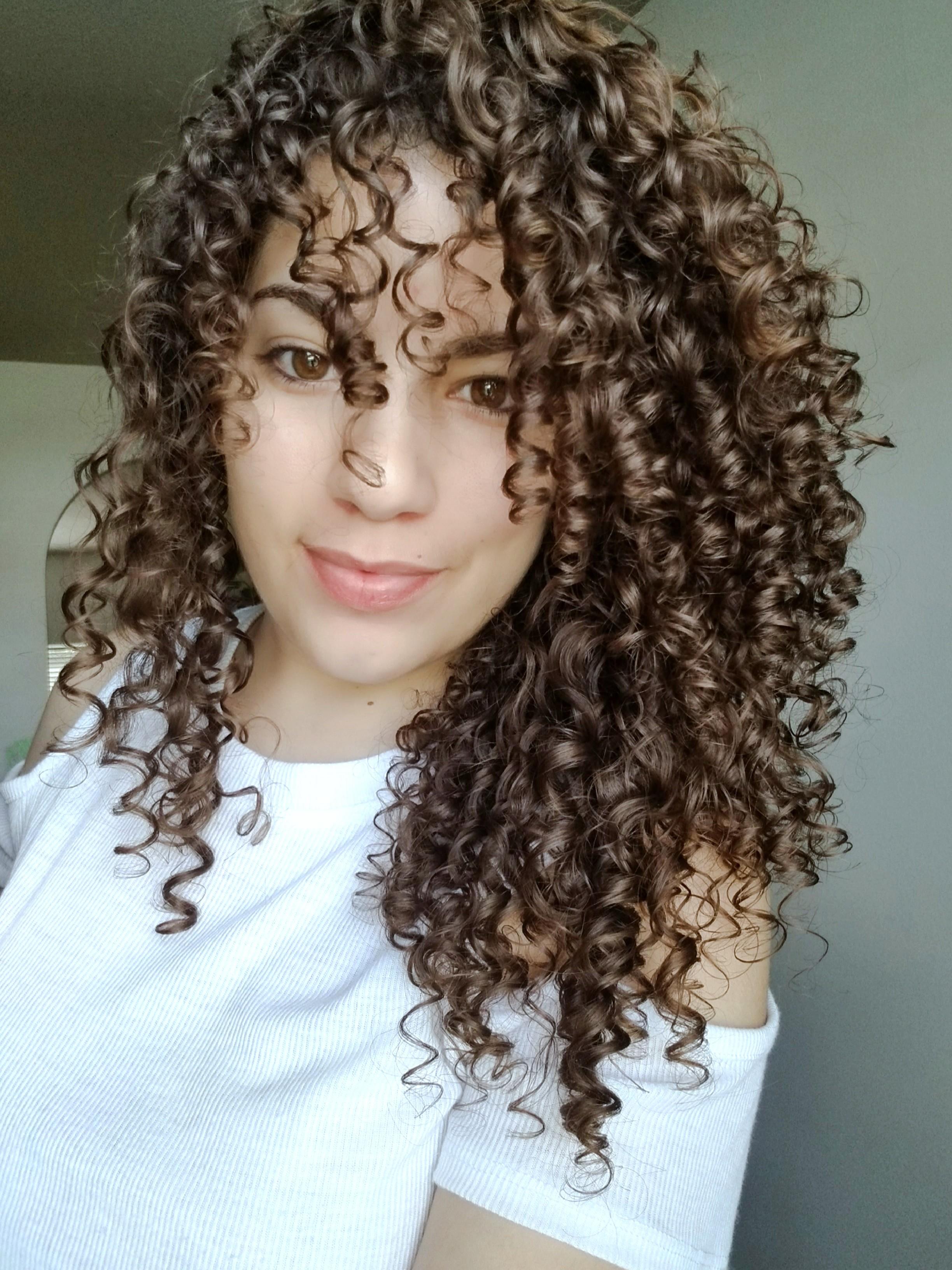 Type 3b curls
