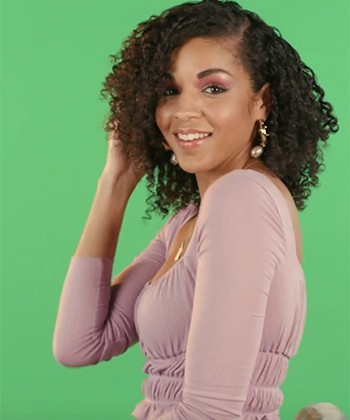 From Wash & Go to Finger Coils to a Curl Refresh, Palmer's Has You Covered