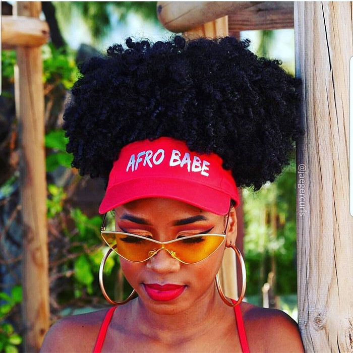 5 Curly Girl Approved Hats To Protect Your Curls