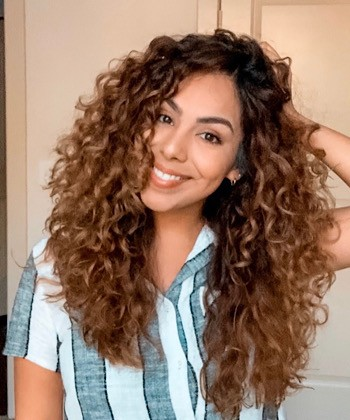 Texture Tales: Marissa on Discovering Her Naturally Curly and Wavy Hair
