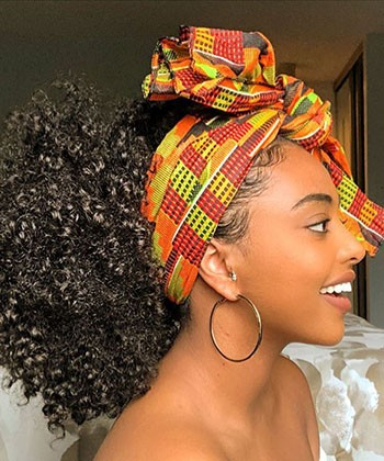 The History of Baby Hair