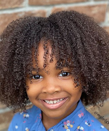 15 Best Conditioners for Curly Kids